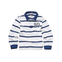 Boys Rugby Shirt